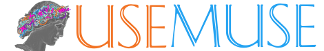 UseMuse Logo