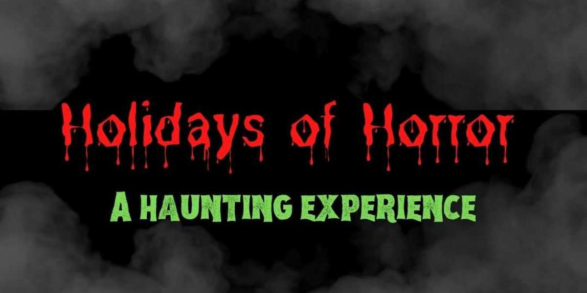 Holidays of Horror